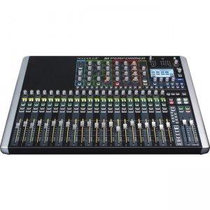 Soundcraft Si Audio Mixer 5009535 Performer 2