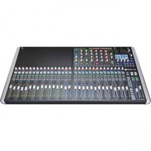 Soundcraft Si Audio Mixer 5001849 Performer 3