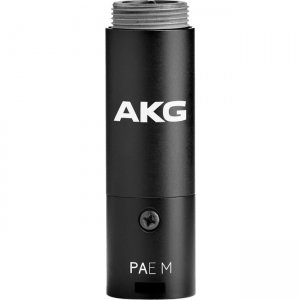 AKG Reference Phantom Power Module 3165H00150 PAE M