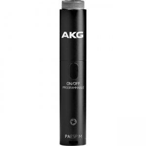 AKG Reference Programmable Phantom Power Module - DAM+ Series 3165H00170 PAESP M