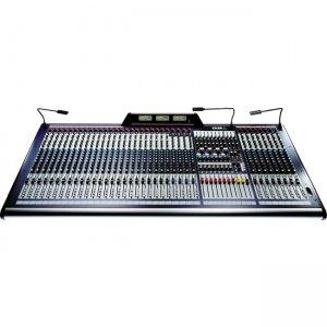 Soundcraft Audio Mixer RW5696SM GB8