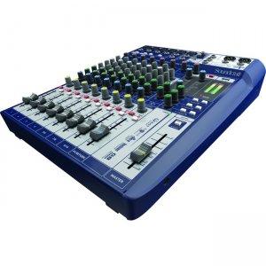 Soundcraft Signature Audio Mixer 5049551 10