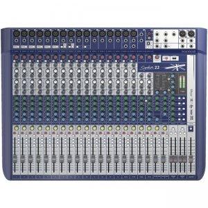 Soundcraft Signature Audio Mixer 5049562 22