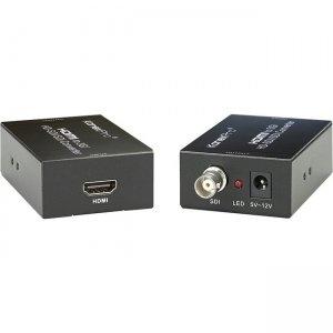 KanexPro HDMI to 3G/HD-SDI/ SDI Converter EXT-HDSDIX