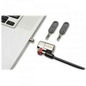 SKILCRAFT Master Keyed Laptop Lock Set 5340016304194