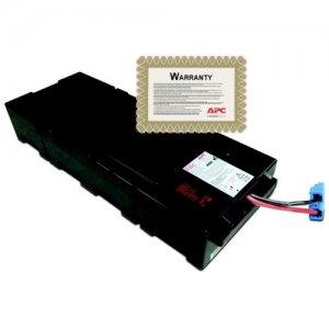 APC by Schneider Electric Battery Unit CURK115-01-03