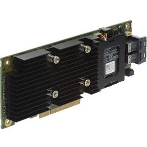 Dell Technologies PERC - Storage Controller (RAID) - SATA 6Gb/s / SAS 12Gb/s - PCIe 3.0 x8 405-AADW H330