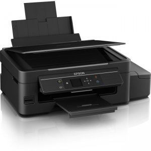 Epson Expression EcoTank All-in-One Printer C11CE91201 ET-2550