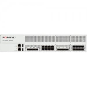 Fortinet Server Load Balancer FWN-3000B FortiWAN 3000B