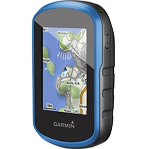 Garmin eTrex Handheld GPS Navigator 010-01325-00 Touch 25