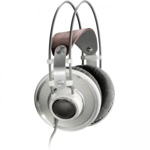 AKG Reference Class Premium Headphones 2458X00180 K701