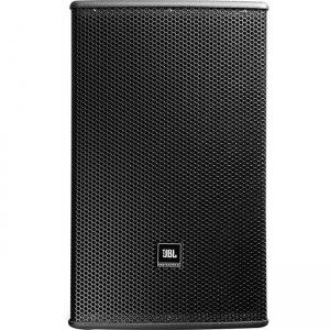 "JBL Two-Way Full-Range Loudspeaker System with 1 x 15"" LF AC566"