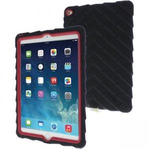 Gumdrop Drop Tech Case for iPad Air 2 DT-IPADAIR2-BLK-RED