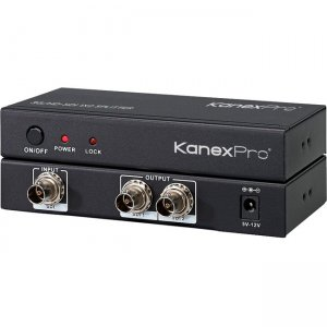 KanexPro 3G /HD-SDI 1x2 Distribution Amplifier SP-SDIX2