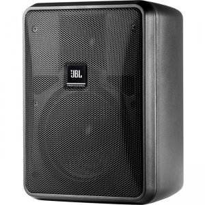 JBL Compact Indoor/Outdoor Background/Foreground Speaker CONTROL 25-1