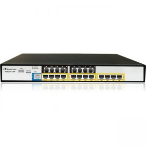 AudioCodes Mediant VoIP Gateway M800B-V-4S4O-4L 800B