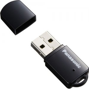 Panasonic Dual Band USB WiFi Module AJ-WM50P