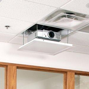 Draper AeroLift Projector Lift 300319