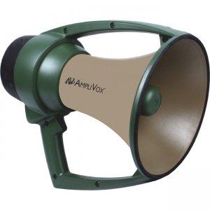 AmpliVox ProMarine Waterproof Megaphone WP609R