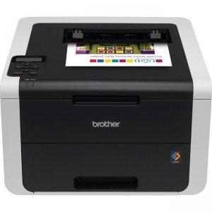 Brother HL3170CDW Digital Color Printer - Refurbished RHL-3170CDW HL-3170CDW