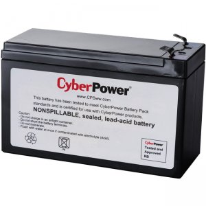 CyberPower Battery Kit RB1270C