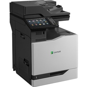 Lexmark Laser Multifunction Printer 42KT042 CX825dtfe