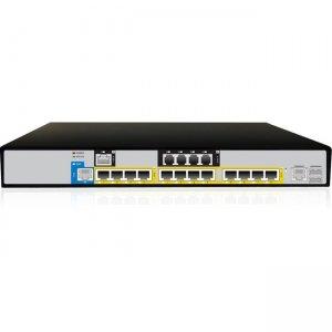 AudioCodes Mediant VoIP Gateway M800B-V-1B-4L 800B