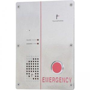 Talk-A-Phone Single Button Analog Phone ETP-500E