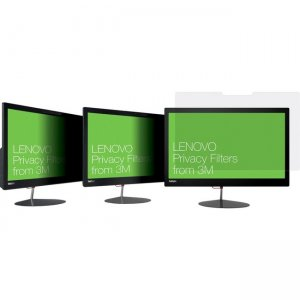 Lenovo Privacy Filter for the ThinkCentre X1 All-in-one from 3M 4XJ0L59644