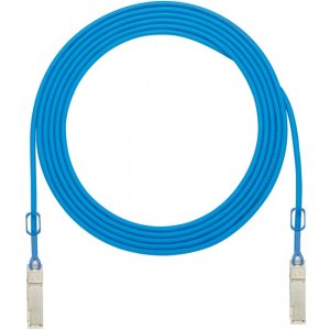 Panduit Twinaxial Network Cable PQSFPXD6MBU