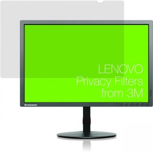 Lenovo Monitor Privacy Filter from 3M 4XJ0L59641 28.0W9