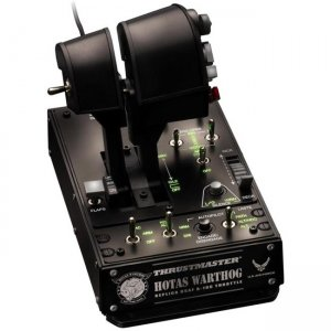 Guillemot HOTAS Warthog Dual Throttles 2960739