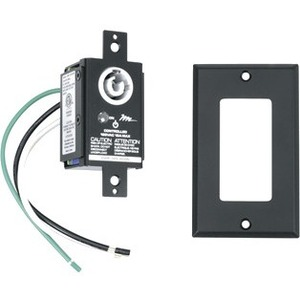 Middle Atlantic Products Controlled Wall Plate PowerCON (16A rated) CWP-120-PCON