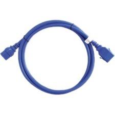 Raritan SecureLock Standard Power Cord SLC14C15-2FT-6PK
