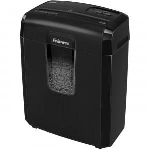 Fellowes Powershred Micro-Cut Shredder 4776001 8MC