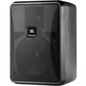 JBL Compact 8-Ohm Indoor/Outdoor Background/Foreground Speaker CONTROL 25-1L