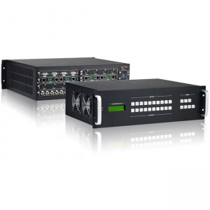 KanexPro 4K UHD 16x16 Modular Matrix Switcher HDMMX1616-4K