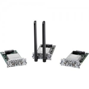 Cisco Wireless Module - Refurbished NIM-4G-LTE-NA-RF