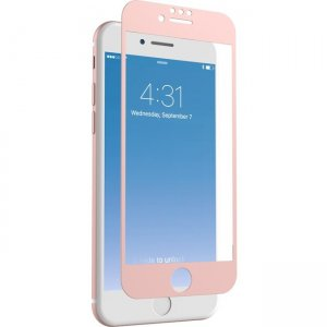 invisibleSHIELD Glass+ Luxe for the Apple iPhone 6/6s/7 Rose Gold IP7BLS-RG0