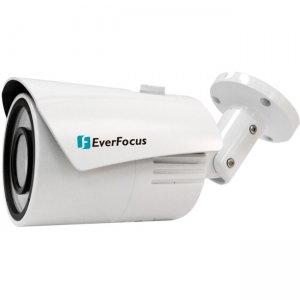 EverFocus 3-Megapixel IR & WDR, Outdoor Bullet Network Camera EZN368
