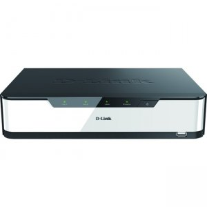 D-Link JustConnect Network Video Recorder DNR-2020-04P