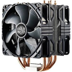 Cooler Master Hyper 212X CPU Cooler with Dual 120mm PWM Fans RR-212X-20PM-A1