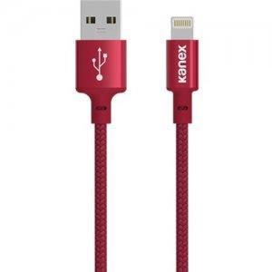 Kanex Premium DuraBraid Lightning Cable K157-1215-RD4F