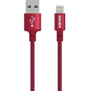 Kanex Premium DuraBraid Lightning Cable K157-1222-RD6F