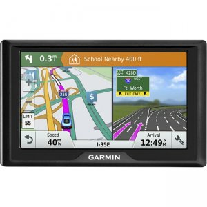 Garmin Drive Automobile Portable GPS Navigator 010-01679-0B 61 LM