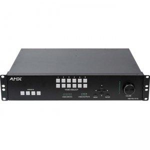 AMX N7142 Presentation Switcher With Networked AV FGN7142-23 NMX-PRS-N7142-23
