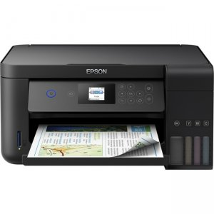 Epson Expression EcoTank All-in-One Supertank Printer C11CG22201 ET-2750