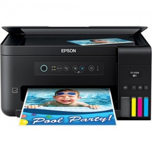 Epson Expression EcoTank All-in-One Supertank Printer C11CG24201 ET-2700
