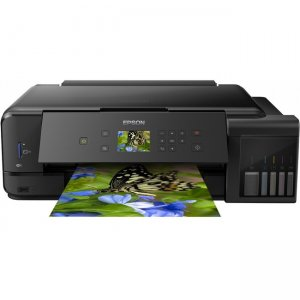Epson Expression Premium EcoTank Wide-format All-in-One Supertank Printer C11CG16201 ET-7750