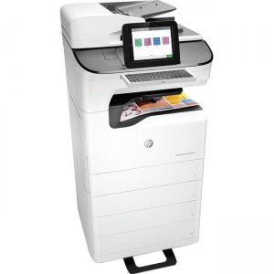 HP PageWide Enterprise Color Flow MFP J7Z12A#201 785zs